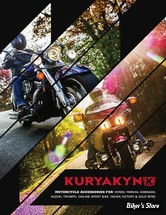 CATALOGUE KURYAKYN GOLDWING / CUSTOMS JAPONAIS - EN LIGNE