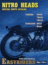 Catalogue NITRO HEADS Easyriders