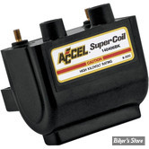 Bobine Accel Super Coil HEI 12V, 4.7 ohm -