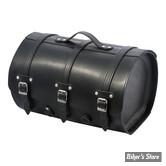 SAC LEDRIE - ROLL BAG / MOTORSUITCASE - 37 LITRES - NOIR