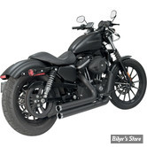 ECHAPPEMENT S&S - Power Tune Performance - Sportster 04/13 - Noir