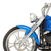 "- TES DE FOURCHE ARLEN NESS - TOURING 97/13 - NESS ""KO"" Raked Trees for Softail - INCLINAISON : + 6° - 20-372"