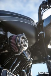 GARDE BOUE AR RICK'S - SOLID - 200MM - SOFTAIL 00/05