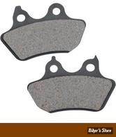 Plaquettes - 46721-06 - Motor Factory - Sintered