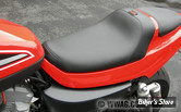 Selle Storz/Saddlemen pour XR 1200
