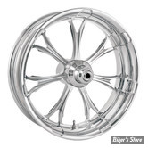AR - 18 X 3.50 - ROUE PERFORMANCE MACHINE / ROLAND SANDS DESIGN - FLST00/07 - PARAMOUNT - CHROME