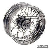 15 x 3.50 - 40R - Roue BK PRODUCT - INOX