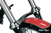 RIGIDIFICATEUR DE FOURCHE 49MM - CUSTOM CYCLE ENGINEERING - DYNA FXDWG 06/08 & FXDF 08UP - CHROME