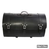 SAC LEDRIE - ROLL BAG / MOTORSUITCASE - 67 LITRES - NOIR