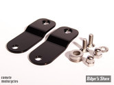 "KIT REHAUSSEUR DE RÉSERVOIR - COMETE MOTORCYCLES - 2.5"" / 6.35CM - SPORTSTER 95UP - AVANT"