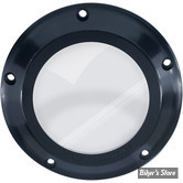 COUVERCLE D EMBRAYAGE - TWIN CAM 07UP - BARNETT - SCORPION SERIES CLEAR - NOIR