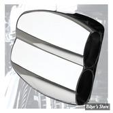 - Filtre a air Cycle Visions - Moflow - XL 91up - CV - Chrome