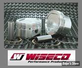 kit pistons Wiseco Sportster 883 EN 1200 9.5:1 +0.020