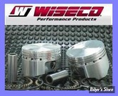 kit pistons Wiseco BigTwin 1340 Evolution 11:1 +0.010