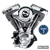 Evo - V96 - Moteur S&S - Euro 3 - Allumage IST - Noir - 31-9470