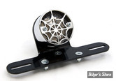 Feu arriere Easyriders - Spider - Led cabochon clair