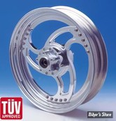 21 x 3.00 Roue aluminium RST High Tech