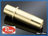 Guide de soupape Rowe Ampco 45 - Shovelhead 1340 L79/84 - Echappement - 0.012
