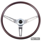 Volant Classic GM style wood