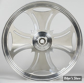 ROUE ULTIMA MALTESE CROSS EN ALU POLI 16X 3