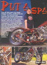 2002 / ACE OF SPADE : Freeway Magazine n°129 Septembre 2002 (2)