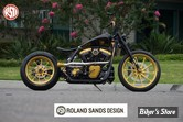 PIECES ROLAND SANDS DESIGN RSD