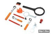 KIT D'OUTILLAGE - RIDER TOOL KIT - TOURING 99/13