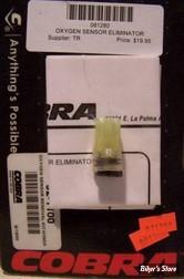 OXYGEN SENSOR ELIMINATOR - 92-1100