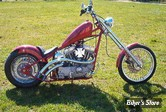 "2007 - 1 Sportster Rigide ""Chopper"""
