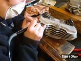 2006 - 9 TAKE OFF : Sculptures des culasses S&S par FanFan