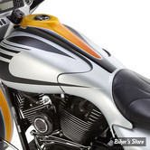 DASH PANEL / EXTENSION DE DASH - TOURING 08UP - ARLEN NESS - Winged Tank Extension - A PEINDRE - 04-111