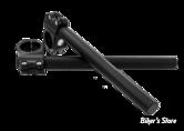 GUIDON BRACELETS ROLAND SANDS RSD - CLIP ON - BLACK OPS - 49MM