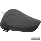 SELLE DRAG SPECIALTIES - SOLO - SPORTSTER 82/03 - SOLO FRONT SEAT - DIAMOND