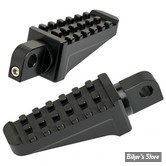 JOKER MACHINE - RACING / SERRATED - NOIR