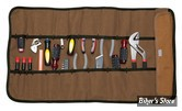 TROUSSE A OUTILS - CARHARTT - LEGACY TOOL ROLL - COULEUR : MARRON