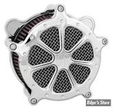 - FILTRE A AIR - RSD ROLAND SANDS DESIGN - SPT 91up - Speed 7 - CHROME