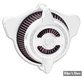 - FILTRE A AIR - RSD ROLAND SANDS DESIGN - SPT 91 UP - BLUNT - RADIAL - CHROME
