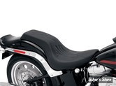 SELLE DRAG SPECIALTIES - SPOON STYLE - SOFTAIL 200mm 06/17 - FLAME STITCH