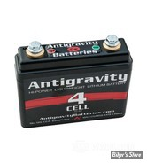 BATTERIE LITHIUM - ANTIGRAVITY - AG401/4-Cell - 112 X 34 X 95
