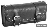 ROULEAU A OUTILS - RIVER ROAD - TOOL POUCH - LARGE - STUDDED