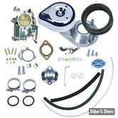 Carburateur S&S super E - Complet - Shovelhead 66/78 torique - 11-0402