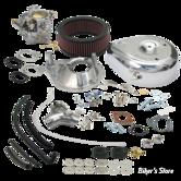Carburateur S&S super E - Complet - BigTwin 1340 84/92 - 11-0407