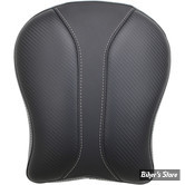 POUF SADDLEMEN - DOMINATOR PHANTOM PAD - LARGEUR : 9""