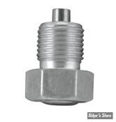 BOUCHON DE VIDANGE MAGNETIC - 60328-98B - zinc - COLONY - 2297-1
