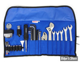 TROUSSE A OUTILS TAILLES US - CRUZTOOLS - H3 ROADTECH