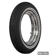 16 x 5.00 Pneu Coker Classic Tires - Classic - Double Flancs Blanc etroit DW