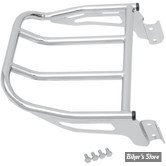 PORTE BABAGES DE SISSY BAR MOTHERWELL - 2 UP - SOFTAIL 06UP - CHROME - MWL-167-06