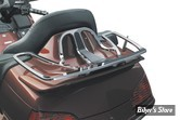 ACC - PORTE BAGAGES DE TOUR PACK - HONDA GOLWING 01UP -  LUGGAGE RACK - CHROME - 7151