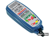 CHARGEUR DE BATTERIE LITHIUM 12V / EUROPE - Optimate Lithium - 12 V 0,8 A - TM-470