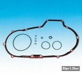 ECLATE I - PIECE N°  A - KIT JOINT CARTER PRIMAIRE EXTERNE - XL91/03 - OEM 34955-89 - FOAMET / RENFORCE - GENUINE JAMES GASKETS
